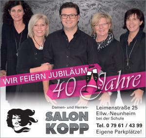 jubiläum alex